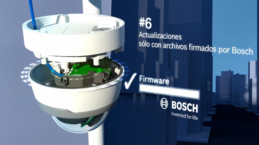 Bosch Actualizacion Firmware 2