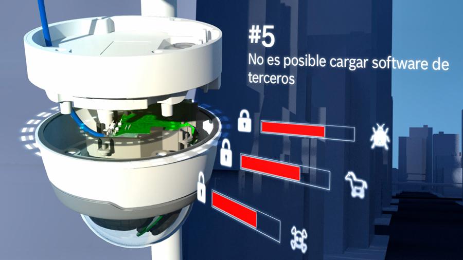 Bosch Actualizacion Firmware 3