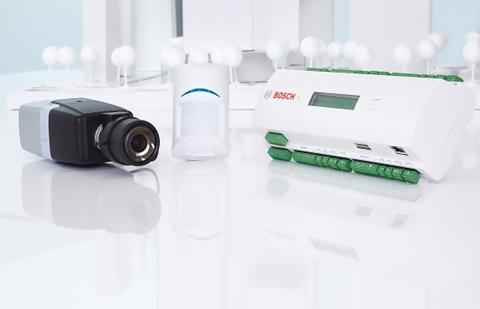 Bosch Analisis video