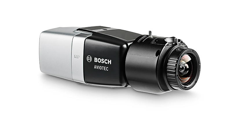 Bosch Aviotec IP Starlight 8000
