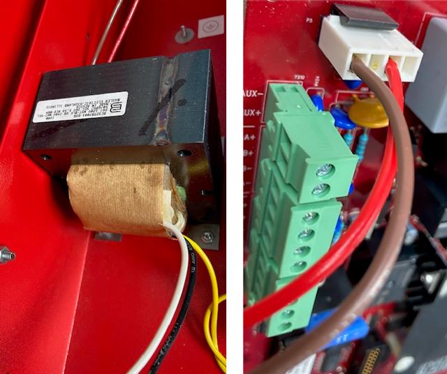 Bosch Deteccion de Incendios FPD 7024 03