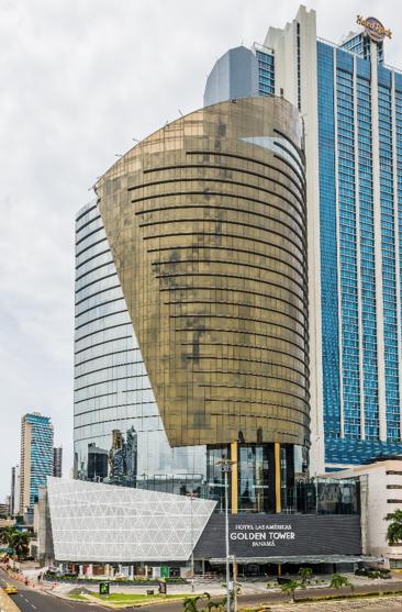 Bosch Golden Tower Panama 1