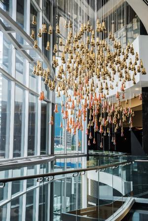 Bosch Golden Tower Panama 2