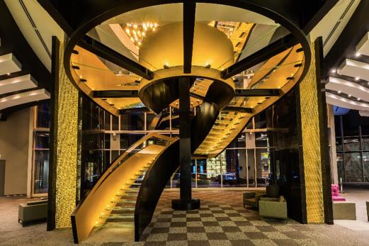 Bosch Golden Tower Panama 3