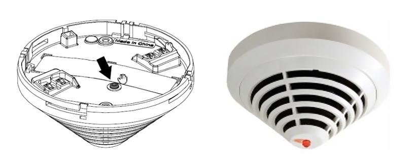 Bosch Mantenimiento de los sistemas detección incendio alarma 01