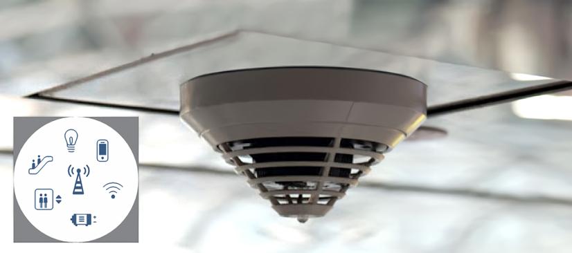 Bosch Mantenimiento de los sistemas detección incendio alarma 04