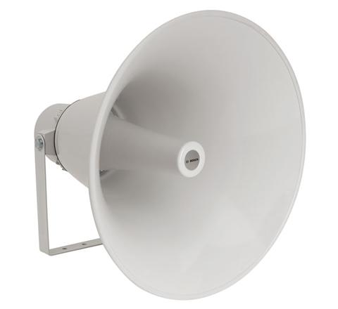 Bosch Sistema Audio Tuneles 01