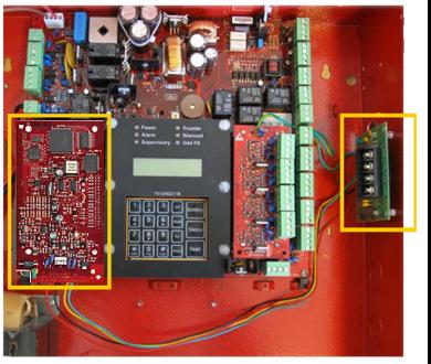 Bosch Sistema FPD 7024 01