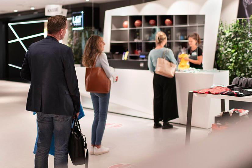 Bosch Solucion Integral Multifuncional para Mercados Minoristas Retail 02
