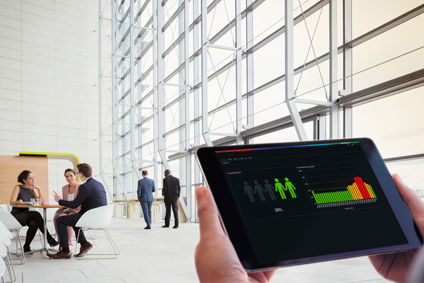 Bosch Solucion Integral Multifuncional para Mercados Minoristas Retail 03