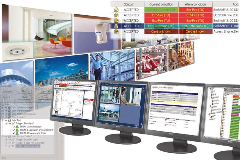 Bosch Solucion Integral Multifuncional para Mercados Minoristas Retail 04