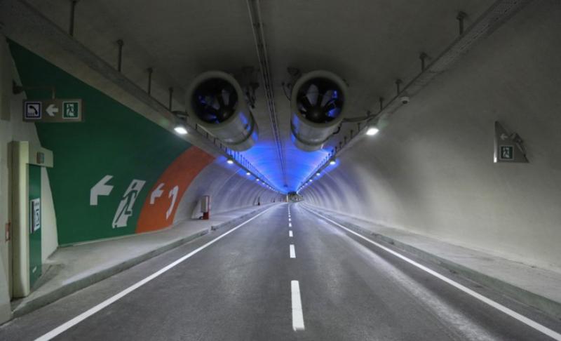 Bosch Tunel Eurasia seguro 1