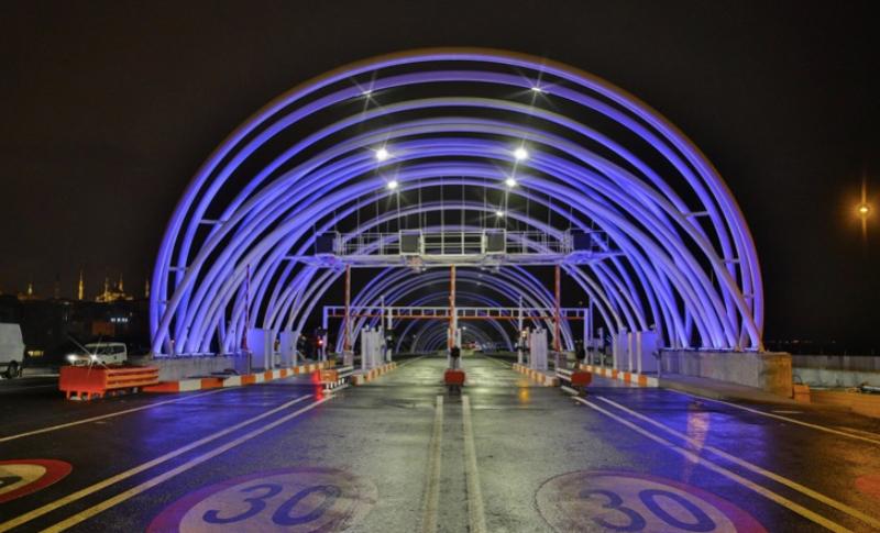 Bosch Tunel Eurasia seguro 2