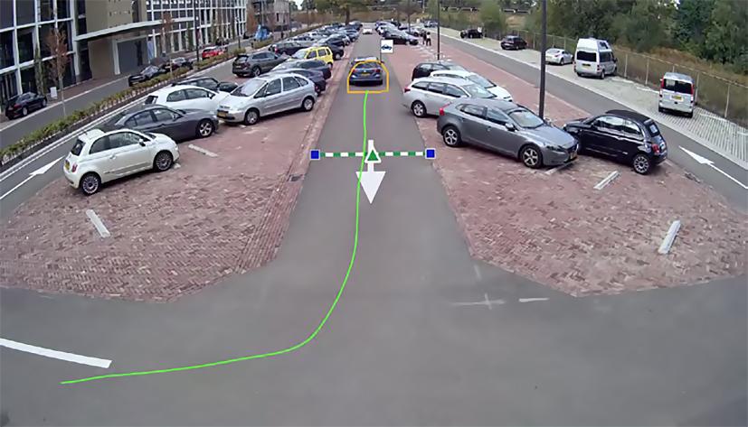 Bosch Video Analytics 2