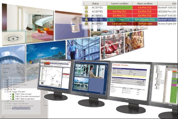 Bosch Building Integration System BIS V 4.8 1