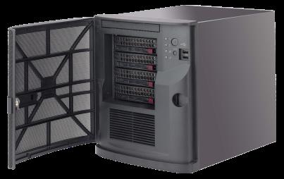 Bosch DIVAR IP all in one 5000