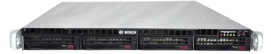 Bosch DIVAR IP all in one 6000