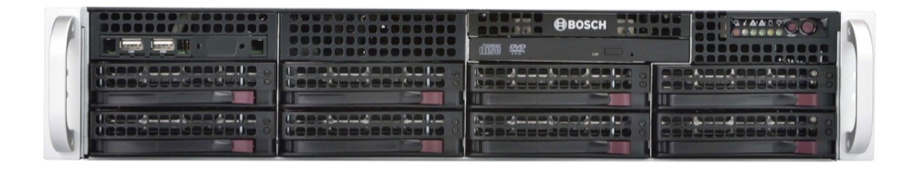 Bosch DIVAR IP all in one 7000 2U