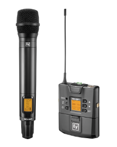Bosch Sistemas de Audio Broadcast Streaming 7