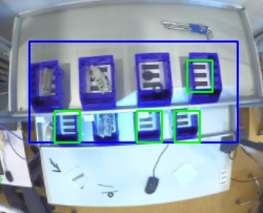 Bosch Camera Trainer 1