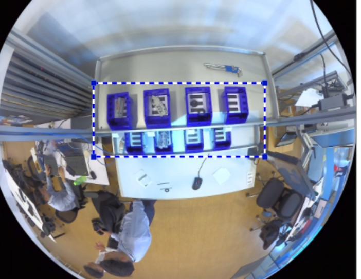 Bosch Camera Trainer 16