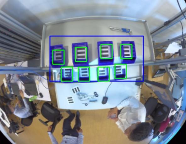 Bosch Camera Trainer 17