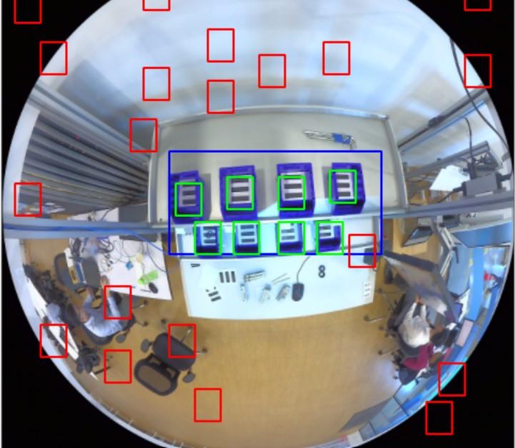 Bosch Camera Trainer 18