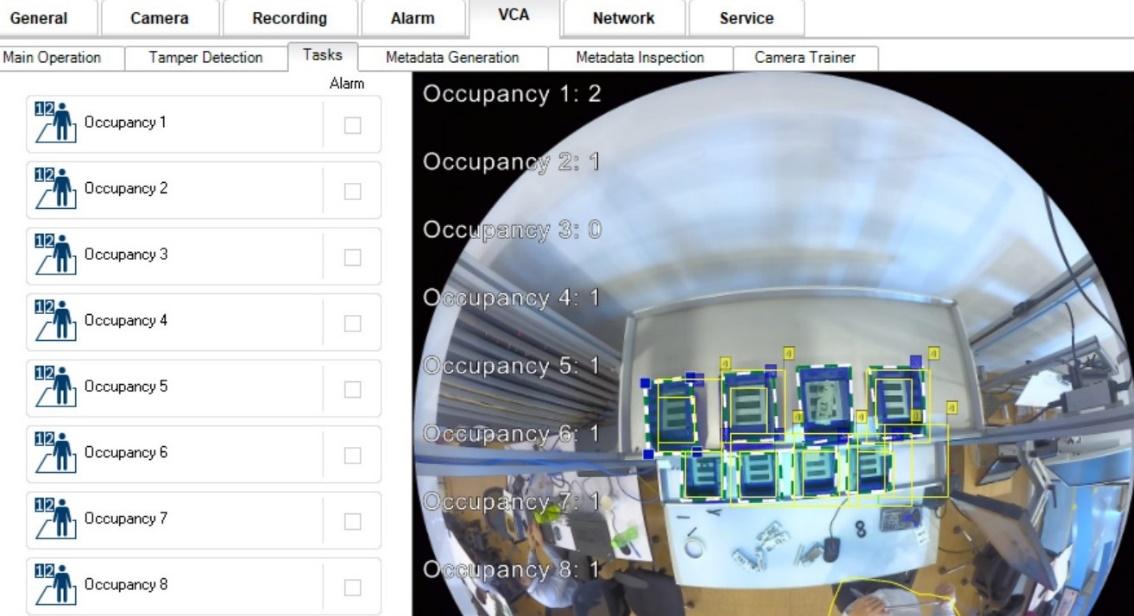 Bosch Camera Trainer 23