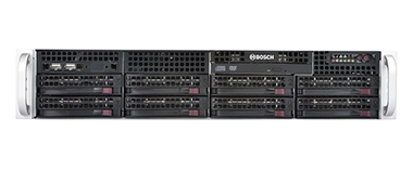 Bosch Lanzamiento DIVAR IP all in one 7000 body 06