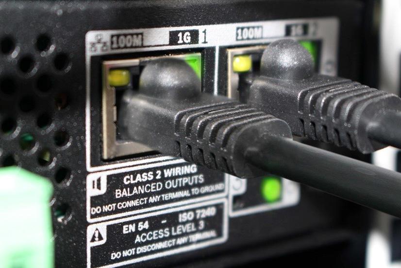 Bosch Distribución potencias sistema altavoz 04