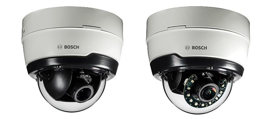 Bosch Flexidome 5000i exteriores vf