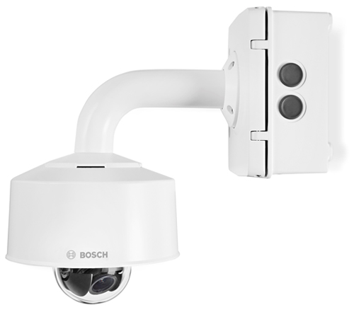 Bosch FLEXIDOME IP starlight 8000i X series 03