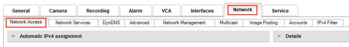 Bosch Guia 1 Acceso a la red y servicios