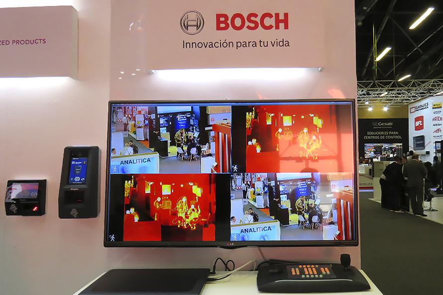 Bosch Analitica ESS 2019