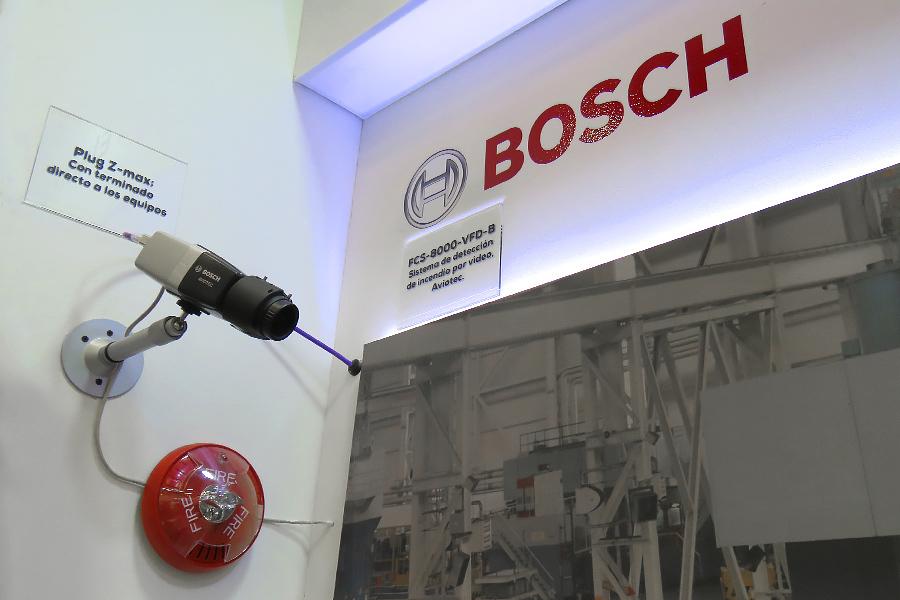Bosch Aviotec ESS 2019