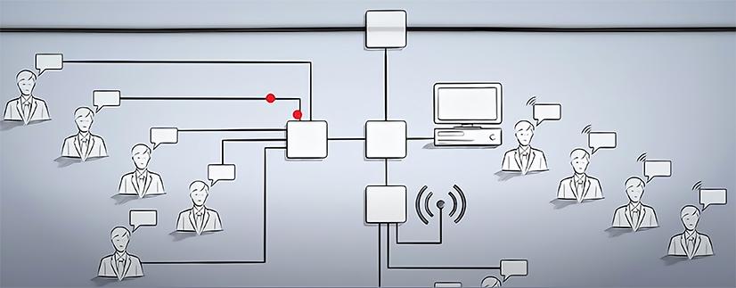 Bosch Integracion Audio 05