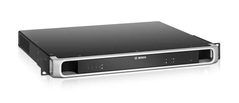 Bosch Sistema de Audio Evacuacion Praesensa 01