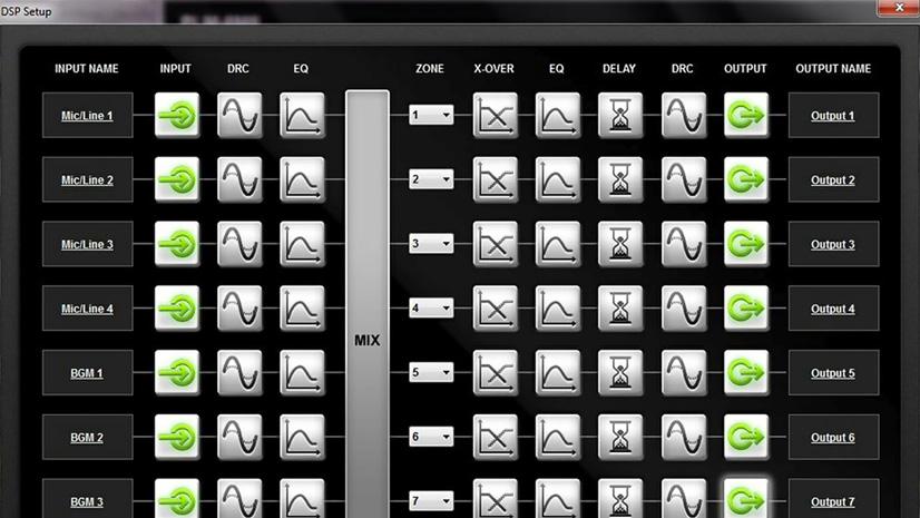 Bosch Sistema Plena Matrix 01