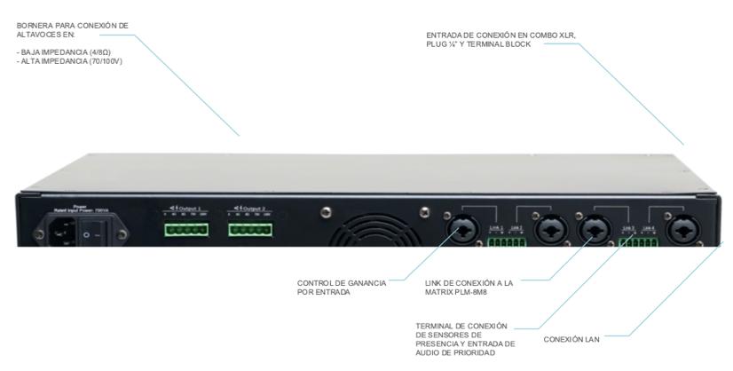 Bosch Soluciones de Audio 1