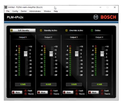 Bosch Soluciones de Audio 2