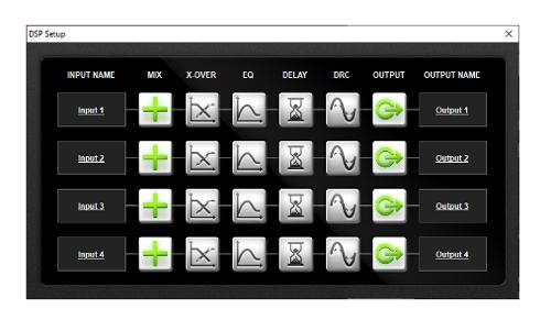 Bosch Soluciones de Audio 4