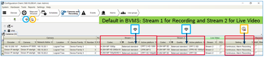 Bosch Tutorial Técnico BVMS VRM 04