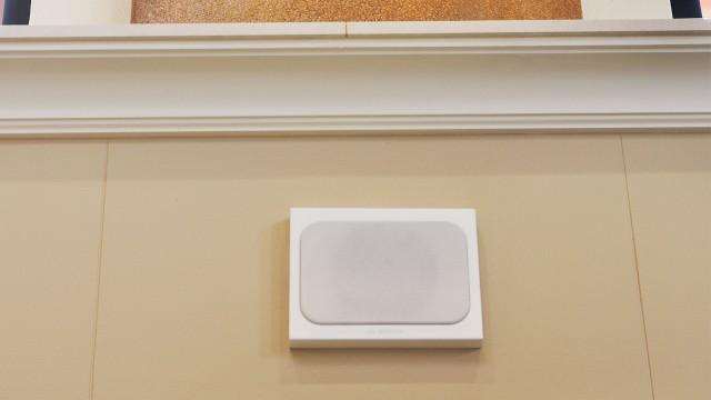 Walgreens speaker cameras Bosch 4