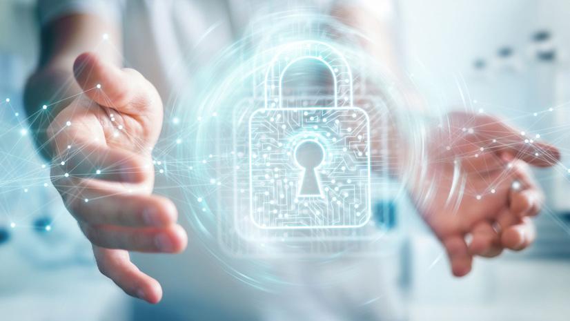 bosch high data security