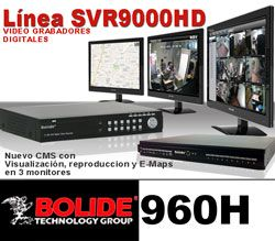 Linea-SVR9000HD