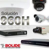 Solución 960H