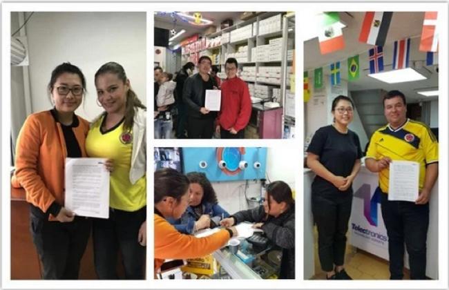 Dahua 1 Dealer Partner Program