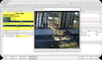 Dahua Softguard integración cámara 1