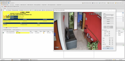 Dahua Softguard integración cámara p2p 4