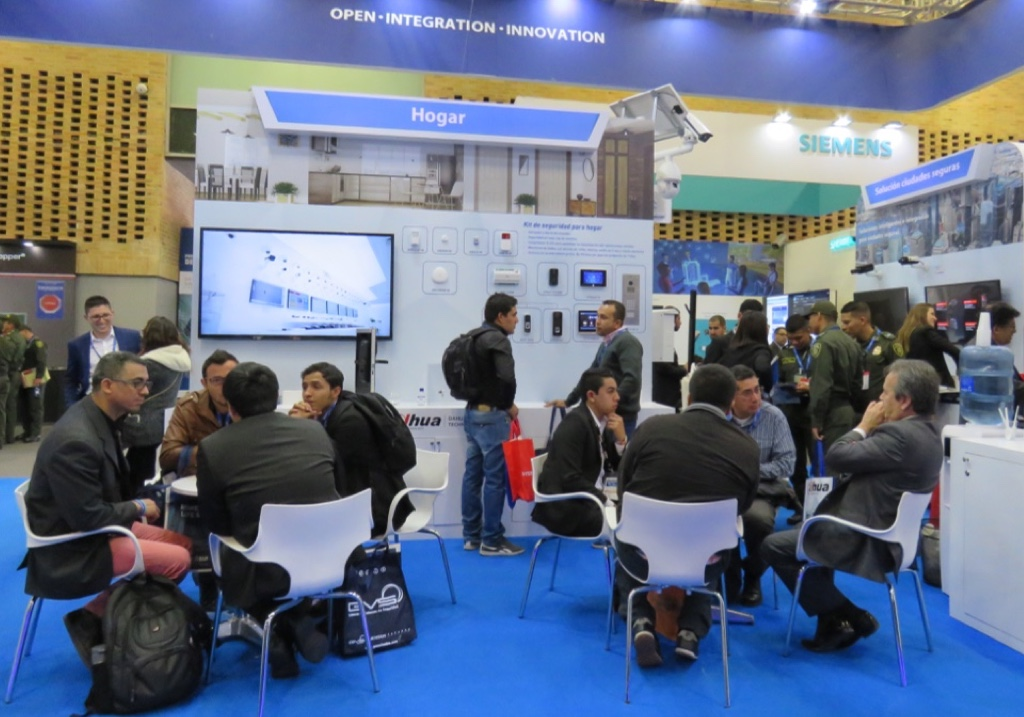 Dahua Technology Feria ESS 2017 6